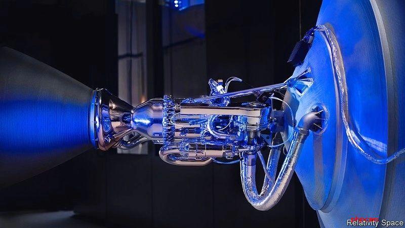 3D打印机大型化:美国花72小时造出8米长巡逻艇